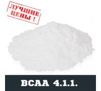 BCAA 4:1:1 (микропомол в чистом виде), 100г