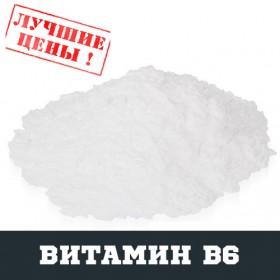 Витамин B6 (пиридоксин), 100г