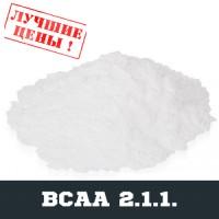 BCAA 2:1:1 (микропомол в чистом виде), 100г