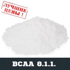 BCAA 8:1:1 (микропомол в чистом виде), 100г