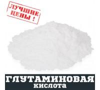 L-Глутаминовая кислота (GLU), 100г